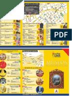 Guía de Museos de la Ciudad de La Paz