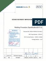 OFD0137-WPS-GT-013-REV-0