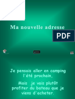 Ma+nouvelle+adresse.pps