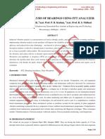 1398490707 Vibration Analysis of Bearings Using Fft Analyzer 59-68