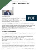 Artificial intelligence_ The future of eye screening _ CERA(1).pdf