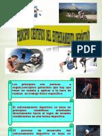 PRESENTACION PRINCIPIOS CIENTIFICOS