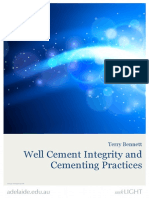 Well Cement Integrity and Cementing Practices