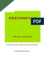 Phaenomena II