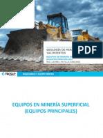 Maq. y Equipo Minero Modulo II