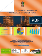 Chemical and Petrochemical Statistics at a Glance -2017_0