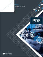 Procurement Process Flow Workbook