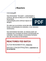 Fed Batch