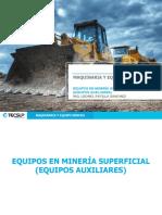 Maq. y Equipo Minero Modulo III