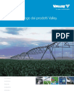 VALLEY catalogue