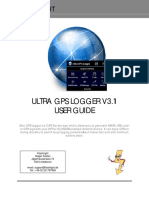 UGL v3.1 User Guide