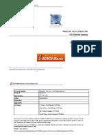 113316721 ICICI RetailBanking TestCases