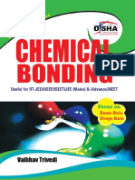 Chemical Bonding for IIT-JEE_ - Vaibhav Trivedi