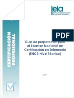 Guia Del Sustentante COMCE-T 2019