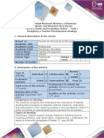 Activity guide and evaluation rubric - Task 1 - Designing a Teacher Development strategy.pdf