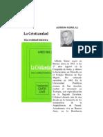 La Cristiandad - Alfredo Saenz