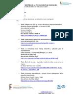 Guía para desarrollo metodológico de tesis de grado