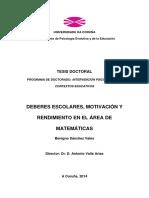 SánchezVales Benigno TD 2014