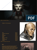 Diablo 4_ the Summoner