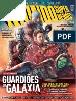 Mundo Dos Super-Heróis Vol.88