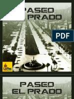 Paseo El Prado