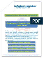 CSDEPT AnnualReport 2015 16