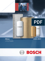 Bosch - Filtros