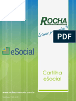 Cartilha Rocha Assessoria ESocial Final