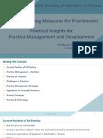 CA Practice Management