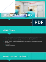 Glaucoma - Powerpoint