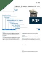 IRAC 52xx Service Manual