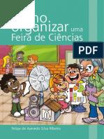 Como organizar uma Feira de Ciências - Edufersa 2018.pdf
