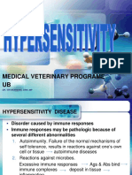 hipersensitive