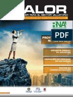 Resumen - Factor  de Comercialización - LFR Revista + VALOR RNA No. 13- BLQ