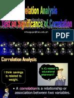 Correlation Analysis (Test on Significance of Correlation).pdf
