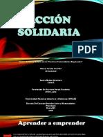 accion solidaria