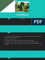 Hortaliças (1)