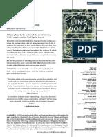 Wolff, Lina Carnality Info Sheet Eng