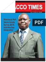 Sacco Times Issue 024