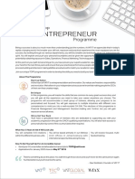 Entrepreneur 2019