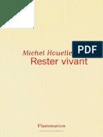 Houellebecq - Poésie.pdf