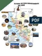 Mapa Peru Cultural