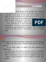 The Directive Principles of State Policy