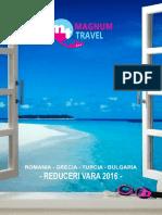 Catalog Magnum Travel
