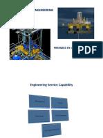 Piping basic engineering