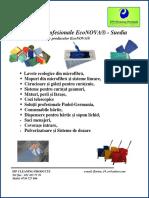 catalog produse curatenie