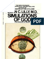 John Lilly - Simulations of God