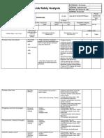 04. Job Safety Analysis Shotcrete