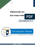 Guía Didáctica 4 Niif Para Pymes