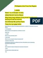 Contemporary-Philippine-Arts-From-the-Region-2S-SY-18-19-Grade-12-only-Kuya-Piolo-1.docx